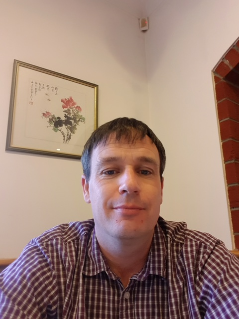 Tristan Quiney